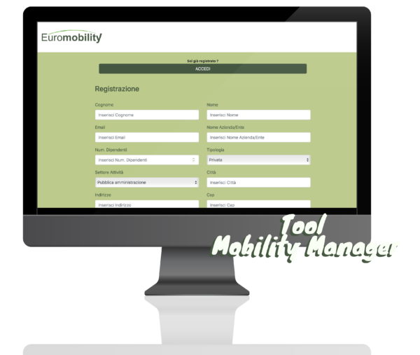 Il mobility manager diventa obbligatorio