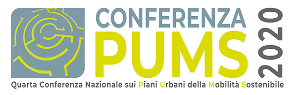 Conferenza PUMS 2020