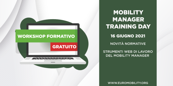 Mobility manager Training Day
